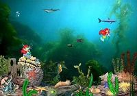 Mermaids Kingdom Screensaver