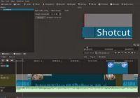 Shotcut pour Mac