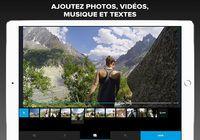 Quik Editeur Vidéo iOS