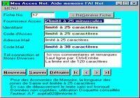Mes Acces Net
