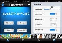 iPassword iOS
