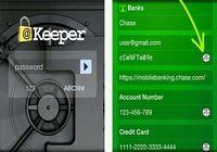 Keeper iOS
