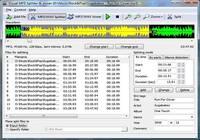 Visual MP3 Splitter & Joiner