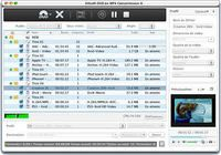 Xilisoft DVD en MP4 Convertisseur Mac