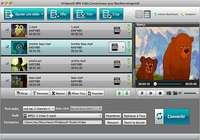 4Videosoft MP4 Vidéo Convertisseur pour Mac