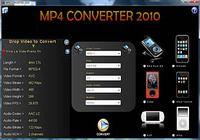 MP4 Converter 2010