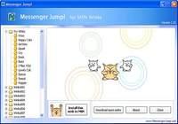 Messenger Jump! for MSN Winks