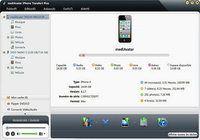 mediAvatar iPhone Transfert Plus