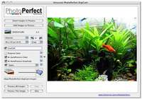 PhotoPerfect DigiCam (for Mac OS X)