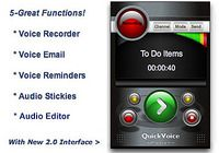 QuickVoice for OSX
