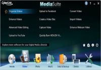 Cyberlink Media Suite 10