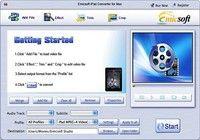 Emicsoft iPad Convertisseur pour Mac