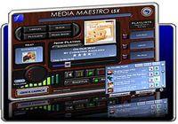 Media Maestro LSX