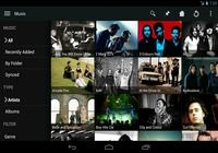 Plex Windows Phone