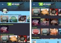 Cstream Music - Android