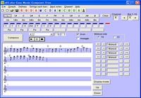 Easy Music Composer