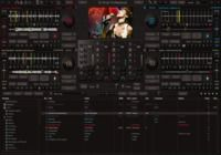 DJ Mixer 3 Professional for Mac 3.6.6