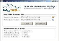 MySQL Iso