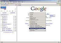 Plugin Memotoo.com pour Internet Explorer