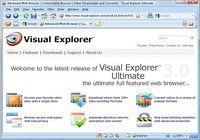 Visual Explorer Ultimate