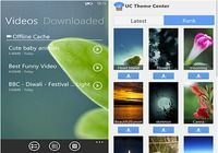 UC Browser Windows Phone
