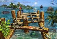 L'archipel des naufrages