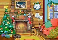Christmas Plots