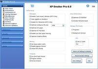 XP Smoker Pro