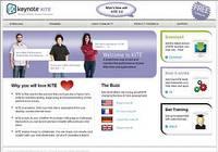 Kite - Keynote Internet Testing environment