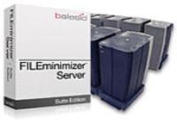 FILEminimizer Server Solution