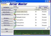 Server Monitor Pro