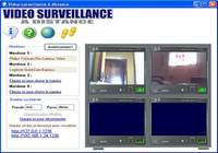 Video surveillance a distance