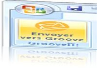 GrooveIT! pour Microsoft Office Outlook