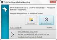 CodeTwo Move & Delete Watchdog