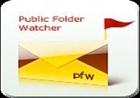 Public Folder Watcher
