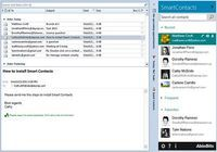 Ablebits.com Smart Contacts for Outlook