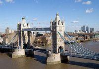 English Bridge Screensaver