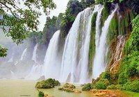 Great Waterfalls