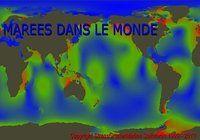 Marées dans le Monde (English)