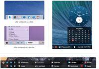 Software libre uBar Mac