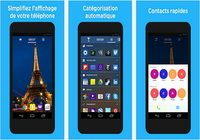 Yahoo Aviate Launcher Android