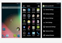 Holo Launcher HD Android