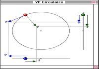 YP Circulaire