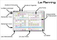 PlanningDePose
