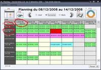 T l charger logiciel de pointage des heures du personnel gratuit - Grille de classification syntec ...