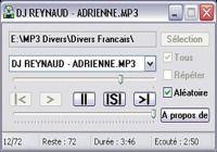 ZPlayer MP3 Win98