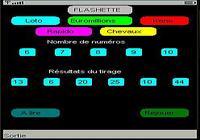 Flashette