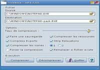 NUXBOX UPX-GUI