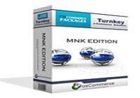 osCommerce shopping cart - MNK Edition