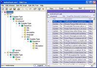 Freeware XMLFox XML Editor